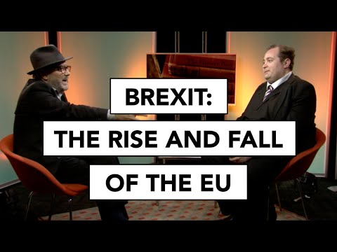 Brexit: The Rise and Fall of the EU | The History Boys 21