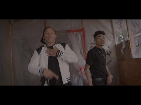 D.Lyte - Jealousy Ft. Denny Lanez (Prod. Ro Twist)