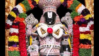 Govindha Govindha ani koluvare song on lord venkateswara by annamayya