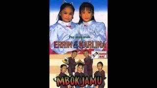 Mbok Jamu - Errin Karlina