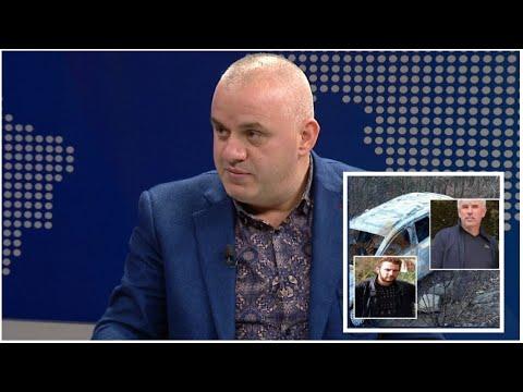 Lidhja me Haklajt, Artan Hoxha: Pse u vra Guxim Gjyrici | ABC News Albania