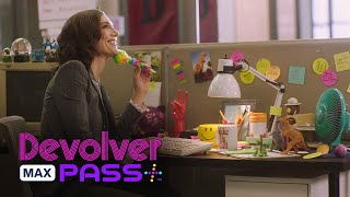 Devolver MaxPass+ Showcase | Monetization as a Service