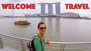 видео Путешествие по странам. Азия