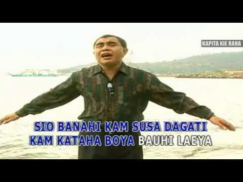 Lagu Maluku Utara ¦ Aldy Umamit - Sanohi Sanohi