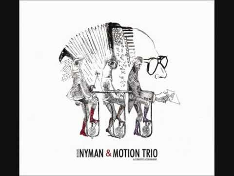 The Motion Trio play 'Miranda'