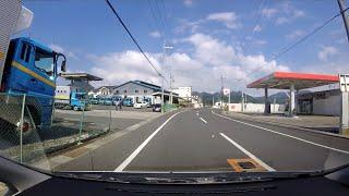 国道177号 全区間(舞鶴市)