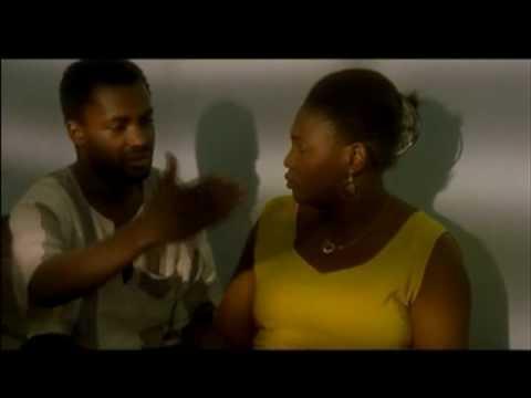 Kreyòl ayisyen / Haitian Creole film, English captions. Sans capote ? NON ! Global Dialogues
