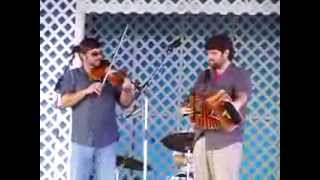 Red Stick Ramblers - Delaware Valley Bluegrass Fest 2013