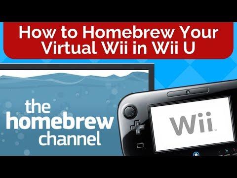 Nintendo Wii U – jacksorrell tv