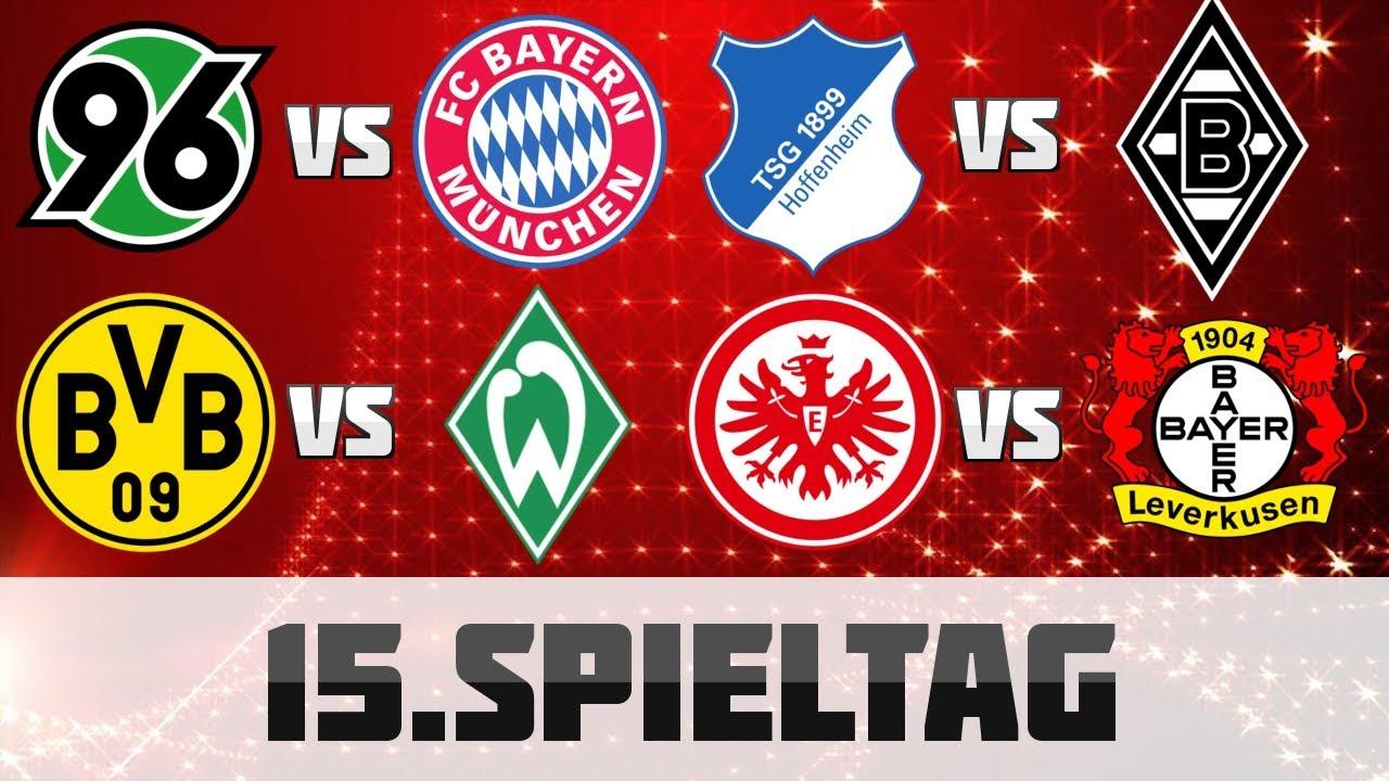 Tipp Prognose Bundesliga