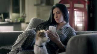 مقطع من مسلسل قصة حب نادين الراسي باسل الخياط حلقة ١٢ Mp3