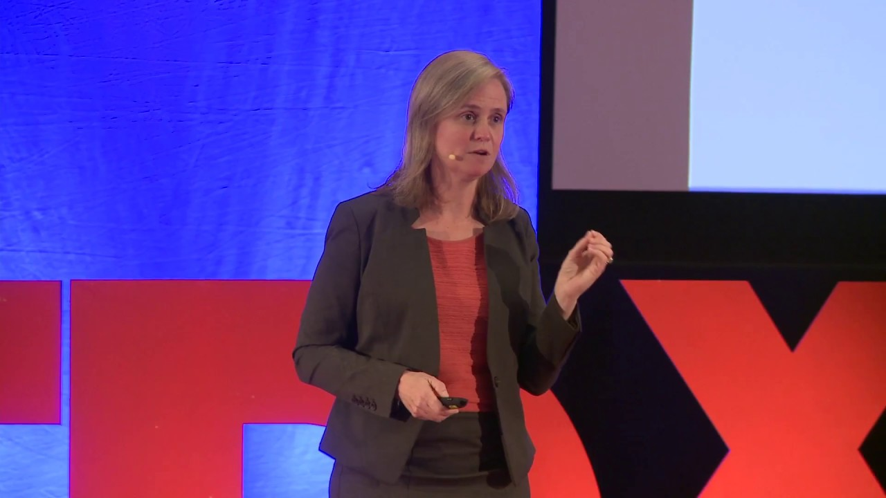 Out of the Box Thinking for Technology Transfer | Kirsten Leute | TEDxTucsonSalon