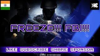 (PC) Karan ● Ranked Match Rainbow Six Siege ✅ Webcam