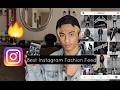 Tips For A Better Streetwear/Fashion Instagram Feed | Vasti Nico