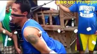 Game Show Philippines  Funny Collections