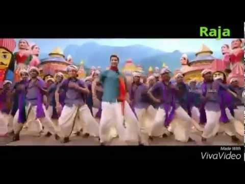 Srimanthudu mix DJ mashup