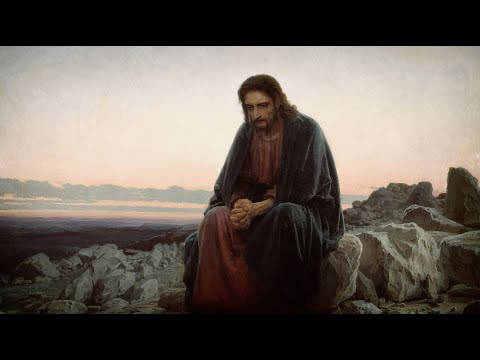 God Wants to Meet You in the Desert | Dr. Edward Sri