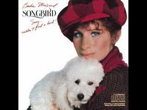 Barbra Streisand - Tomorrow