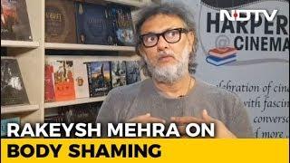'Fanne Khan' Tackles Body-Shaming, Reveals Rakeysh Omprakash Mehra