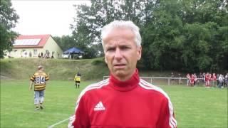 03.06.2017,  Fussball-Harz  TV, Interview mit Knut Germer, Trainer SG Roklum-Winnigstedt e.V