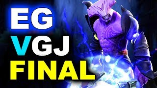 EG vs VGJ.THUNDER - GRAND FINAL - GALAXY BATTLES 2 DOTA 2