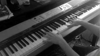 Gloomy Sunday Piano