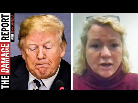 Trump Gets CLOBBERED By A Nurse
