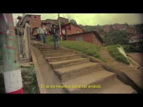Changer la ville │Cambiar la Ciudad (version longue)