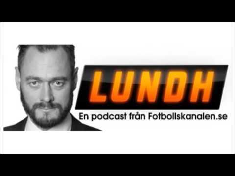 LUNDH 82 -- Andreas Granqvist