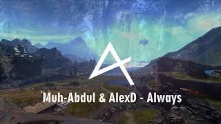 Muh Abdul Alexd Always Music.mp3