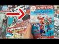 O JOGO MAIS FAMOSO DO PS2 - Super Coleção 7784 jogos
