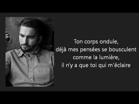 Kendji - Andalouse (lyrics/paroles)