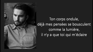 Kendji - Andalouse (lyrics/paroles)