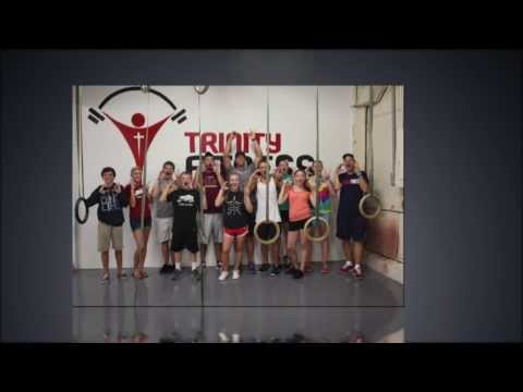 Co2 at Trinity Fitness in Jacksonville!