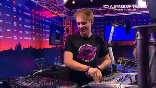 Gaia - Empire of Hearts (Live At A State Of Trance 650 Moscow)