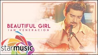 Ian Veneracion - Beauтiful Girl (Audio) 🎵