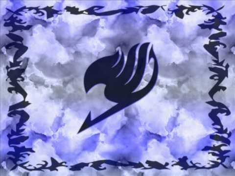 Fairy Tail-Tsubasa Aru Mono