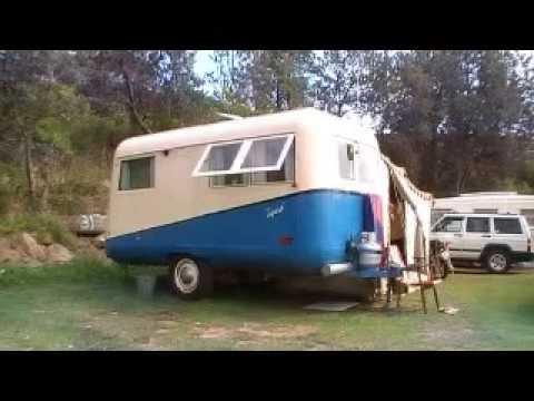 Unique Caravan Pre Purchase Inspection Central Coast Nsw