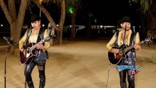 Los Hijos De Sinaloa - Le Dije A Mi Corazon (En Vivo 2017)