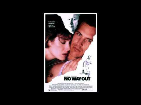 No Way Out - Paul Anka and Julia Migenes