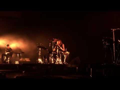 James Blake - I Hope My Life (1-800 Mix) (Live)