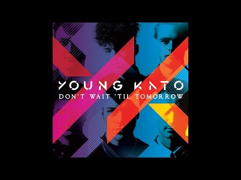 Young Kato - Just Say The Word Away