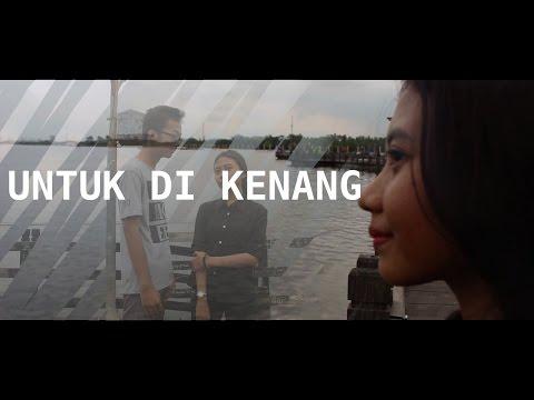 Endah & Rhesa - Untuk Dikenang (Videoclip - cover)