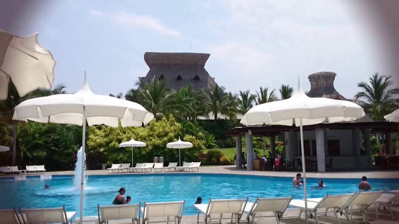 Vidanta Mayan Palace Acapulco Resort Punta Diamante