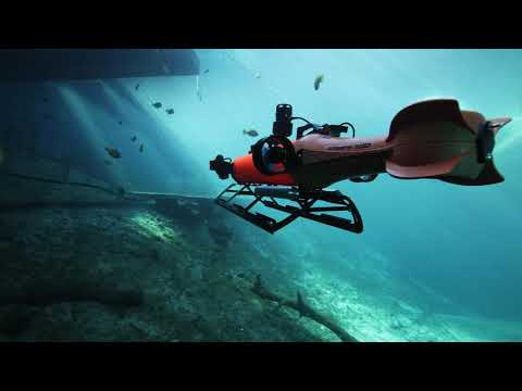 Introducing the Integra - Hybrid AUV/ROV