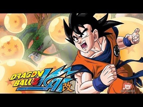 Dragon Ball Kai Ending Yeah! Break! Care! Break! Karaoke Instrumental Sin Coros