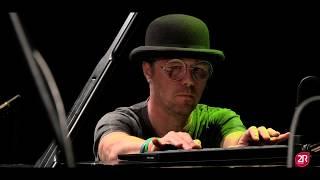 Stefano Ianne - MOONGOLIA LANDING feat. ROLI Seaboard RISE 25