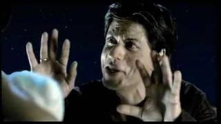 Shahrukh Khan - Dish tv  Ad