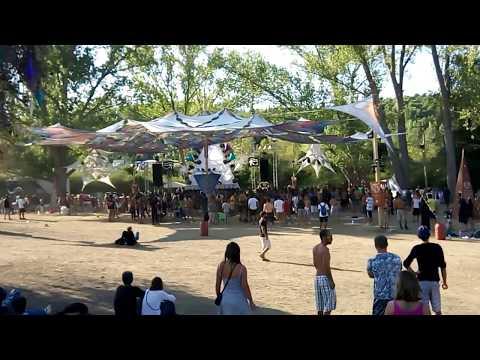 Free Earth Festival 2016 GREECE