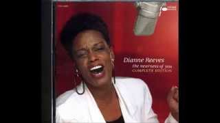 Dianne Reeves / Softly As In A Morning Sunrise
